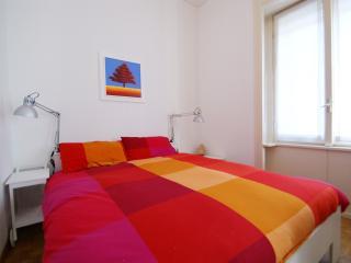 Appartamento luminoso di Brera, Milán