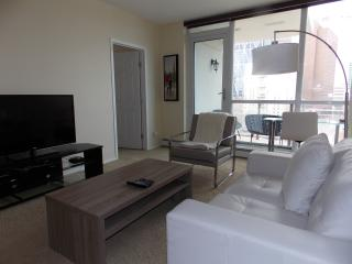 Fastlane Suites on - 3rd street SE - 1 bedroom, Calgary