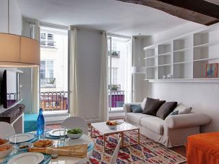 Luxury 1BR center St. Germain, Paris
