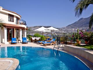 Luxury Villa with private pool in Kisla, Kalkan