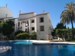 Spacious two bedroom apartment in Riviera del Sol