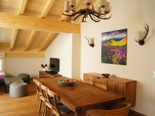 Pure alpine home, Hinterthal