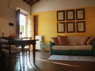 Agriturismo Podere Torricella- arancia e cannella, Montagnana Val di Pesa
