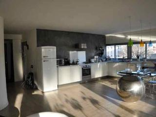 Grand Appartement type loft, Avignone