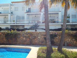 Modern Apartment at La Sella Golf Resort, Alicante
