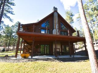 Shady Pines Cabin with Hot Tub Ideal for Outdoor Enthusiasts!