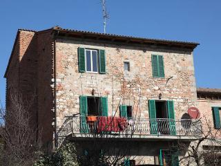 Casa- vacanza a Siena, Taverne d'Arbia