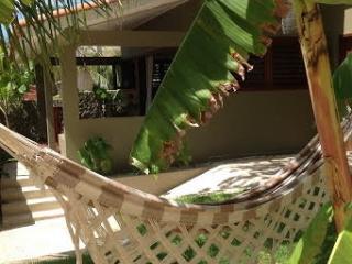 Pipamar:bungalow de charme,calme, au centre Pipa, Praia da Pipa