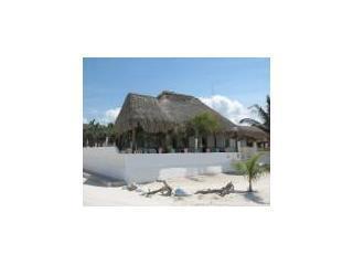 BEACHFRONT CASA CARACOL HOLBOX ISLAND MEXICO, Isla Holbox