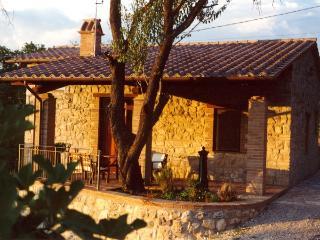 Le case di Lisetta III, Corciano