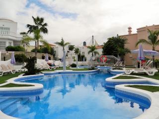 Las Américas, 300m de playa Fañabe, 1 dormitorio, Costa Adeje