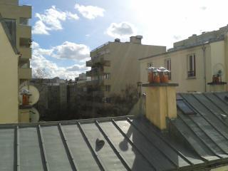 Your Lovely Parisian Flat Republique-Belleville