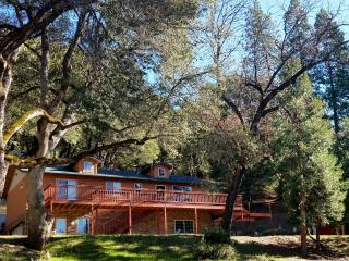 *Yosemite Haus* Where The stay alone is a vacation, Oakhurst