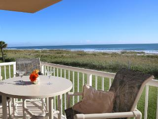 ** Direct Ocean 3 Bedroom with 2 Balconies **, Cocoa Beach