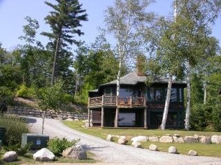 Lake Placid Restoration Surrounded by History
