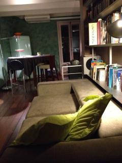 Living-Room - Nighttime