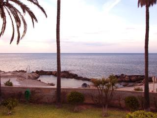 Apartamento en Las Rotas (Denia) enfrete del mar