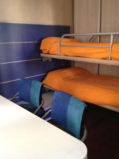 Second Bed-room - Daytime