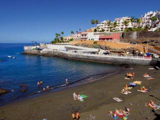 Apartament  2 rooms and gym, level pool., Puerto de Santiago
