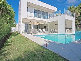 Naples - Naples Park / Uptown Designer Pool Home, Nápoles