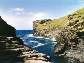 Ocean View, Tintagel
