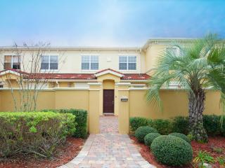 Courtyard Villa close to Disney & Orlando Golf!, Davenport