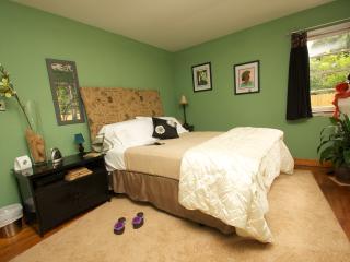 Peace Pointe Guest House & Retreat