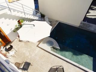 Ombelico di Venere piscina/giardino 900mt dal mare, Altavilla Milicia