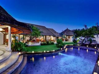 Villa Damai Kecil