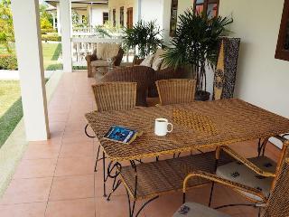 Villa with beautiful outdoor area and pool, Hua Hin