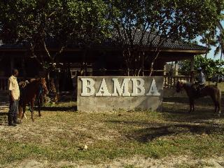 BAMBA BEACH RESORT, Dar es Salam