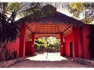 Privada, segura y cerrada paraíso tropical!