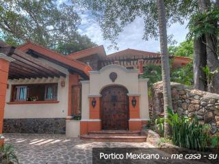 La Villa Bella ~ Punta El Custodio ~Nayarit ~ Mex, Platanitos