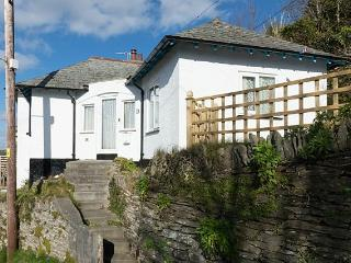 Try Cottage, Looe