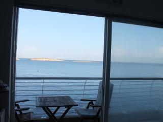Furnished Penthouse, St. Pauls Bay