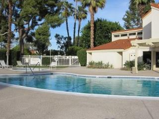 MAT905 - Mountain View Villas - 2 BDRM, 2 BA, Rancho Mirage