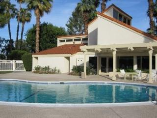 CAMP707 - Mountain View Villas - 2 BDRM + DEN, 2 BA, Rancho Mirage