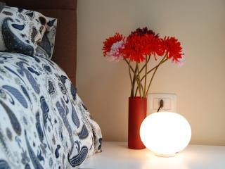 easyhomes Garibaldi - una camera da letto, per 2 persone, Milán