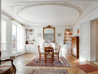 Apartment close to Notre-Dame, Paris