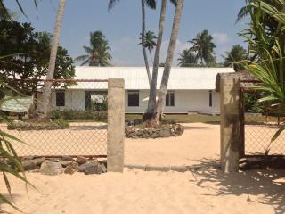 Olu Beach Villa