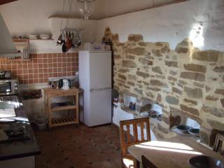 La Casita kitchen