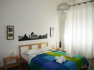 Flaminio Apartment, Rome