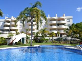 Apartment in Golden Mile, Marbella