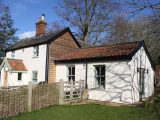 Candlers Cottage