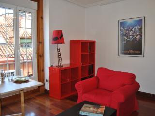 Gran Apartamento Las Letras - Centro, Madrid