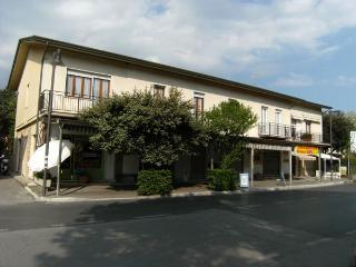 Apartment DANIELA 1 Ronchi