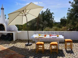 Mediterranean villa in the Algarve countryside, Sao Bras de Alportel