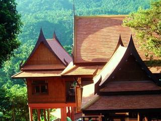 Samui Island Villas - Villa 11 Fantastic Views, Mae Nam
