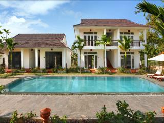 Green Areca Villa, Hoi An