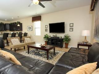 8 Bed 5 Bath Pool Home In ChampionsGate Golf Resort. 9111ECL, Orlando